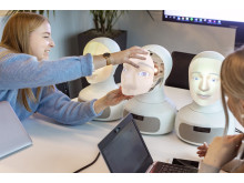 tengai-unbiased-job-interview-robot