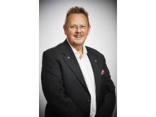 Lars Hansson, Styrelseordförande Helsingborgshem