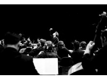Les Dissonances spelar Mozarts violinkonserter - söndag 9 mars 2014 18.00