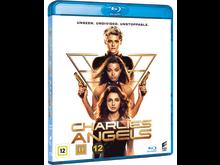 Chalie's Angels, Blu-ray