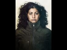 Bahareh Razekh Ahmadi i Personnummer XXXX