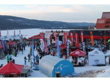 SkiStars skidtestarhelger