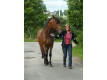 Ridlärarens bästa tips för en säkrare hästupplevelse (bild)