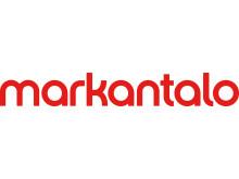 Markantalo, logo