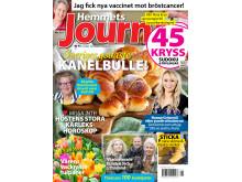 Omslag Hemmets Journal