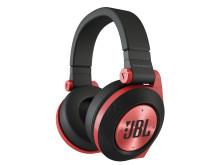 JBL E50 BT Red