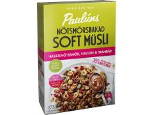 Pauluns SOFT Musli Hallon Tranbär
