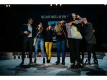 Comfort Hotel Göteborg - WeCare Hotel of the year