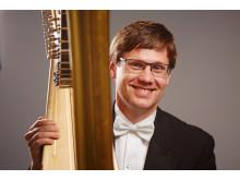 Erik Groenestein-Hendriks, harpa Göteborgs Symfoniker