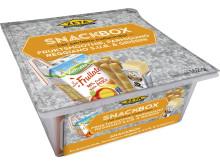 Produktbild Zeta Snackbox med smoothie