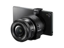 ILCE-QX1_Xperia Z3 de Sony_01