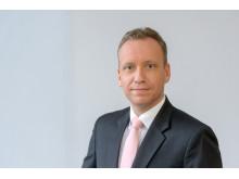 Carsten Hernig, Head of Region Latin America & Caribbean Lufthansa Cargo
