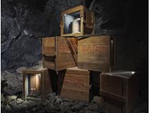 Större maskiner och spännande specialeffekter när underjordisk publikfavorit nyöppnar 18 februari.