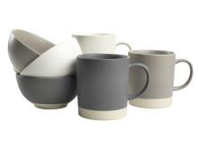Bowl JOSEF - mug VILBERT