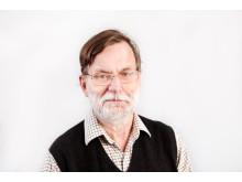 Åke Gustafsson, överläkare mikrobiologen