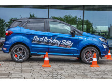 Ford DSFL sajtótájékoztató 2018