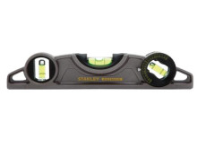 "STANLEY® FATMAX® 9"" Cast Torpedo Level – model FMHT43610"