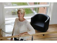 Forenede Care's administrerende direktør Stine Louise von Christierson