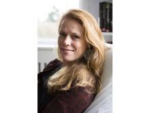 Annika Sandén, vinnare av Stora historiepriset 2019
