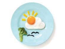 Sunny Side Eggeform
