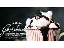 Chokladgästabudet på Waxholms Hotell