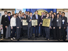 Changi Airport wins 3 Skytrax awards in 2013