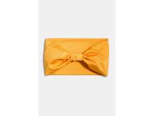 Hårband i gult