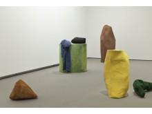 Skulpturer av Marte Johnslien