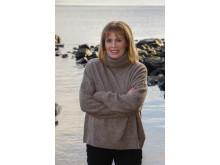 Porträtt Mariette Lindstein
