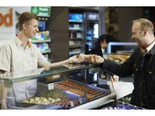 7-Eleven bäst i världen på kundnöjdhet