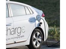 Siemens och CaCharge samarbetar för snabb elbilsladdladdning 2