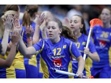 Sofia Joelsson, Sveriges damlandslag i innebandy