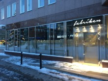 Le Croissant flyttar in på Storgatan 28 i Luleå