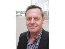Thomas Dahlberg, vd Entreprenörföretagen