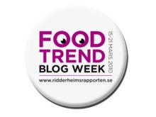 Badge Food Trend Blogg Week