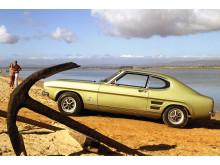 Ford Capri 1969