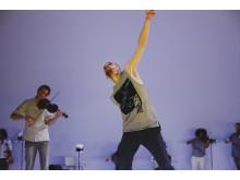 Andersson Dance & Scottish Ensemble GOLDBERG VARIATIONS – TERNARY PATTERNS FOR INSOMNIA