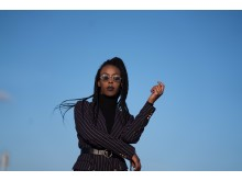 The Shake Down med Persabiel Seyoum och Rydbergs Dance Academy