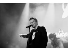 Musiker Mot Rasism gästar Vänermuseet
