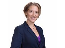 Charlotta Winkler, konsult energiteknik, WSP