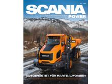 Scania Power 1-2019