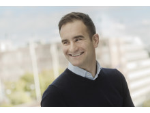 Christophe Joyau, Partneransvarig på Widespace