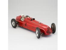 Domo, Maserati, Italien, ca 1948, klubbad för 61 000 kr (74 775 kr inkl. avgifter)