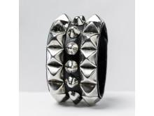 Smycken. Punkarmband. Fotograf: Nordiska museet
