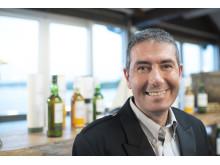 John Campbell, Laphroaigs Destillery Master