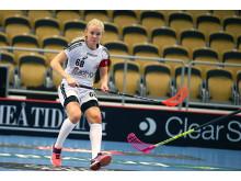 Anna Wiman, Linköping IBK