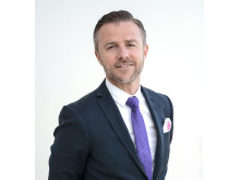 Johan Birgersson, koncernchef EasyPark Group