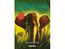 Bravelands_Blod och ben_Front