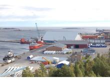 Skellefteå Hamn