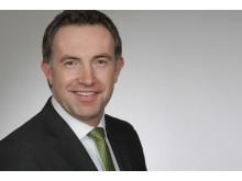 Raphael Rauer, Vertriebsdirektor Handel der Paulaner Brauerei Gruppe